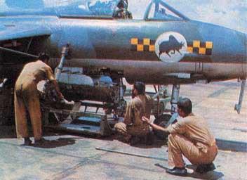第二次印巴战争空中战役最后报告(组图5)