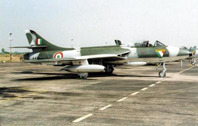 第二次印巴战争空中战役最后报告(附图6)