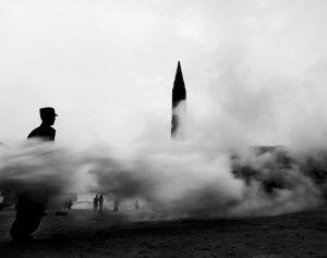 图文:第二炮兵某部发射旅着眼实战从严演练