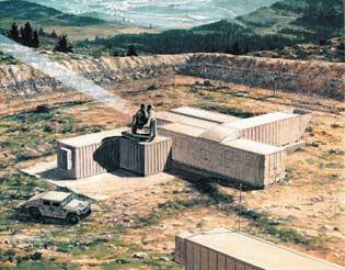 IFX计划-美国激光武器发展前景(组图)