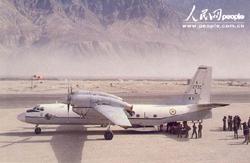 印度空军希望尽快改装现役安-32运输机(附图)