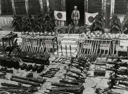 黄埔军校抗日名将:方先觉生平(组图2)