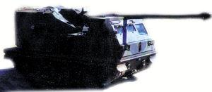 德国陆军轻型化的先锋――阿格姆自行榴弹炮(图)