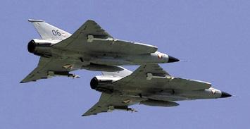 中立之盾:奥地利国家防空体系(组图)
