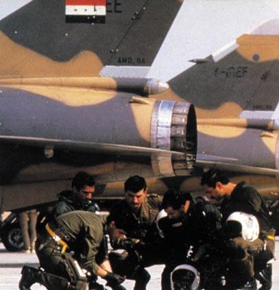伊朗空中力量发展历程:1988-2004(组图2)