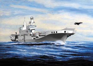 以色列转变作战观念积极发展大型两栖攻击舰
