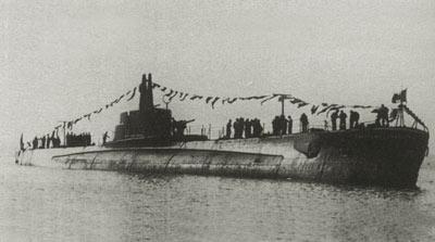 二战及战前意大利潜艇舰队的技术演进(组图)