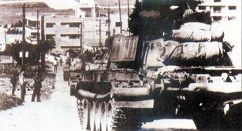 美军不为人知的黎巴嫩空中作战经历(组图2)
