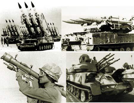 美军不为人知的黎巴嫩空中作战经历(组图4)