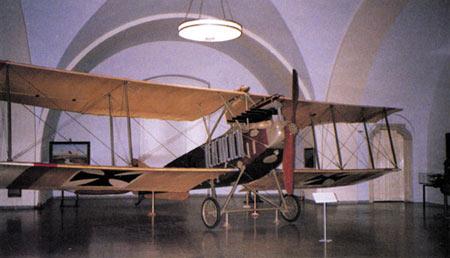 著名军事博物馆之:奥地利陆军历史博物馆(图)