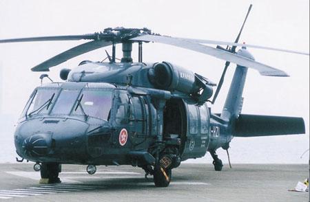 国际展望特稿:中国黑鹰直升机(组图2)