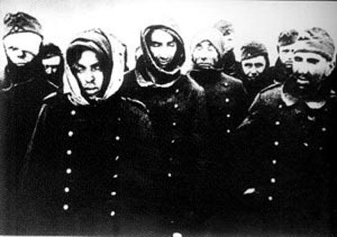 组图:不义战争祸害世界--德苏战场上的德军(5)