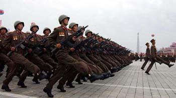 美国情报官员眼中的朝鲜军事战略(组图2)