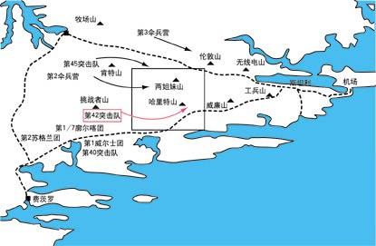 军史回顾:英国皇家海军陆战队马岛战记(组图2)
