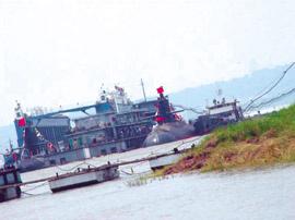 西方军媒关注中国最新型元级主战潜艇(组图2)