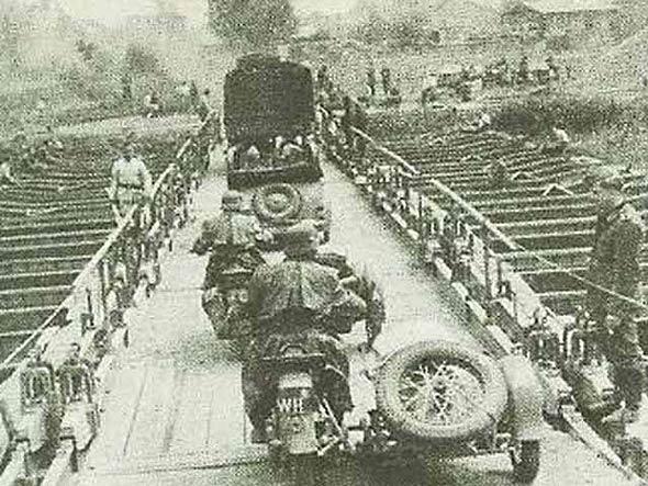 图文:德国入侵波兰(17)