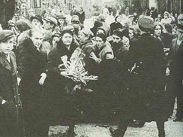 图文:德国入侵波兰(22)