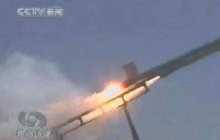 中国研成仿真巡航导弹靶标震惊军内外(组图)