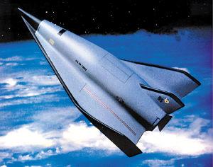 美国加速部署太空武器构建未来战场(附图)