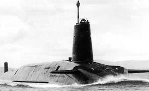 极力摆脱美国牵制英国185亿美元更新核武(附图)