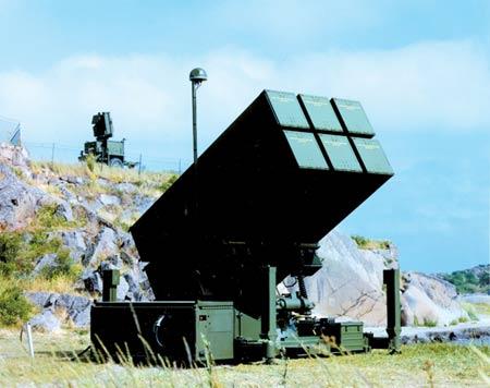 台湾拟购买挪威防空导弹性能超越美国爱国者