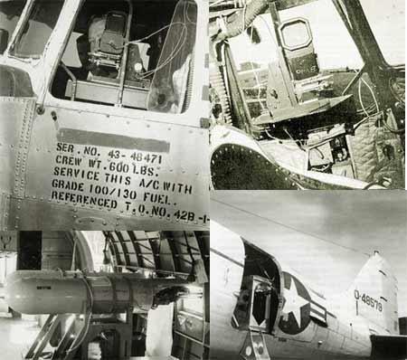 飞翔的喷火魔龙:美制AC-47炮艇机 :: 空军世界