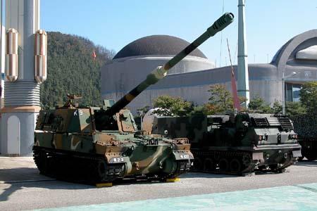 """挑战""""美主韩从""""同盟格局韩国军队今如何?"""