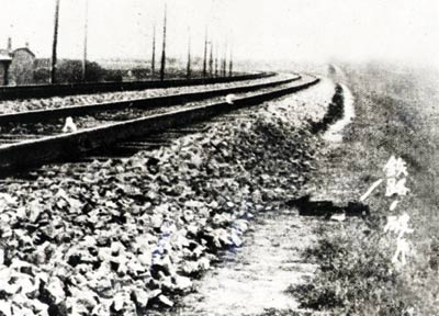 史海回眸:1931年9月18日當天