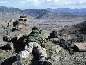 热点聚焦:驻阿美军特种兵失踪揭秘(附图)