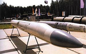 """俄将向伊朗出售""""俱乐部""""-S反舰导弹(附图)"""