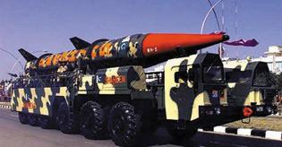 外军观察:巴基斯坦弹道导弹发展史(组图2)