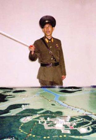 外军观察:揭开朝鲜特种部队神秘面纱(组图)