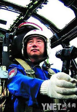 中国空军大机群编队远程攻击创下四项纪录(图)