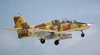 米格-AT教练机最大速度未达印度空军要求(附图)