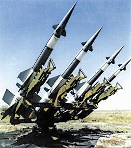 """""""伯朝拉""""-2M:俄阻击巡航导弹惊世界(组图)"""