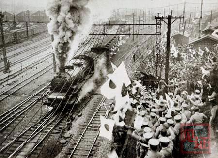一个时代的侧影:中国1931(3)