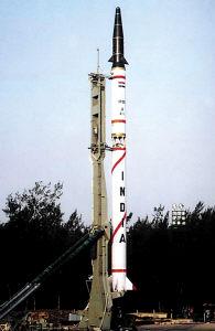 8年投资1200亿卢比印军加速导弹国产化(附图)