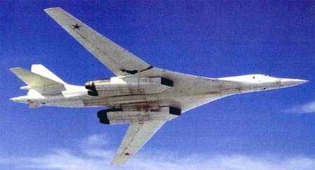 中俄联合军演细节敲定展示战略空军实力(组图)