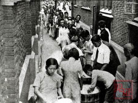 一个时代的侧影:中国1932(3)