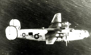 二战美国空军制导武器使用纪实(组图2)