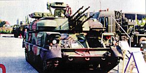 波兰为ZSU自行高炮系统上装对空导弹(附图)