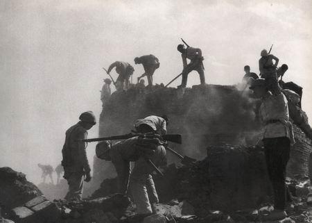 一个时代的侧影:中国1940(组图)