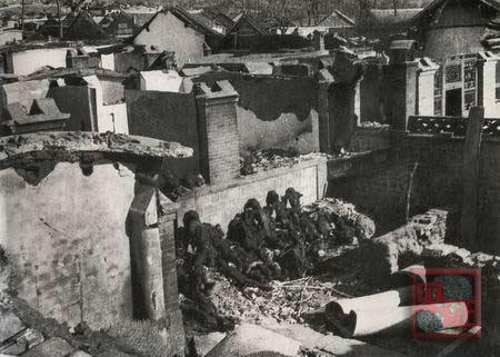 一个时代的侧影:中国1941(组图)