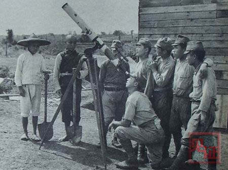 一个时代的侧影:中国1941(6)
