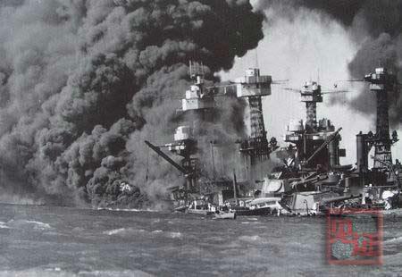 一个时代的侧影:中国1941(7)