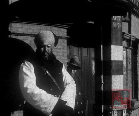 一个时代的侧影:中国1933(2)