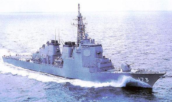日刊披露日本加速导弹防御系统实战步伐(附图)