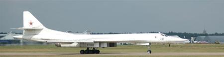 俄空军司令称更换新机不是空军优先发展方向