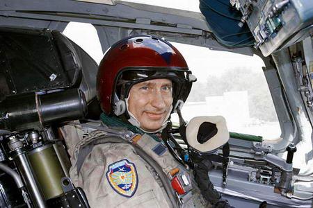 俄罗斯总统普京将俄军士气和战力提高到新水平