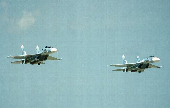 俄2006年空军和防空军装备采购数量将翻一番